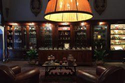 Marketing Class Visits Florentine Perfume Company