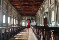 The Library of the Medici