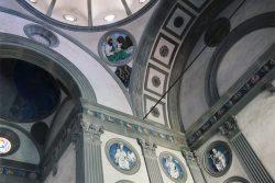 The Pazzi Chapel: Venturing into Santa Croce