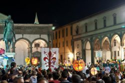 Life in Florence: Festival of Lanterns