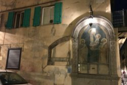 A Glance into Florentine Tabernacles