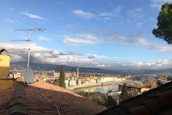 Hidden Florence: Costa San Giorgio
