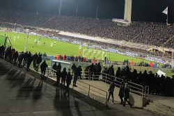 Experiencing a Religion: Welcome to Fiorentina