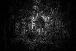The Fascinating Garden of Villa Stibbert