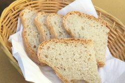 Pane Sciapo: The Bread Conundrum