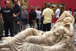 Art History: A Different Perspective
