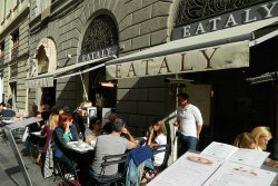 Experiencing Eataly: Italy & the Global Market